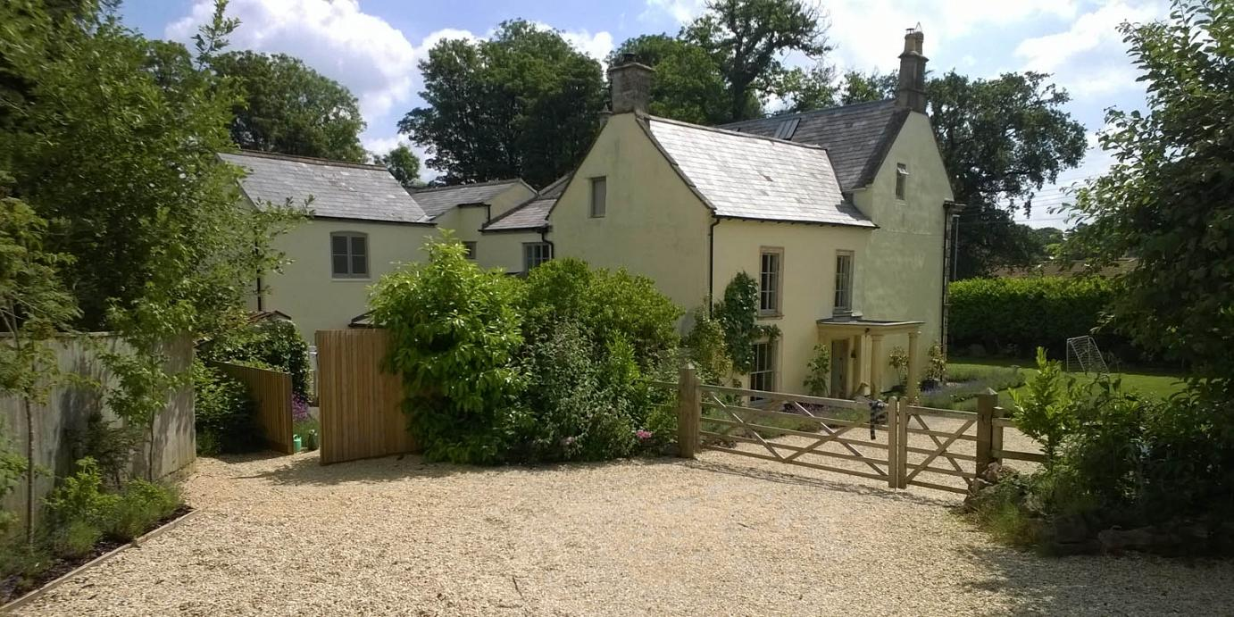 Somerset holiday cottages for 2, 4, 6 near the Mendip Hills